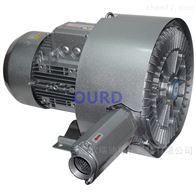 HRB-720-S3双叶轮4.3KW高压鼓风机