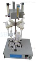 SLG-400型水质硫化物-酸化吹气仪