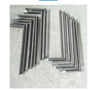 U型直角硅碳棒