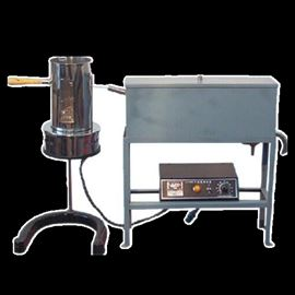 SD 255A石油產品噴氣燃料油餾程測定儀