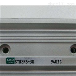CKD电磁阀4F510-15-DC24V