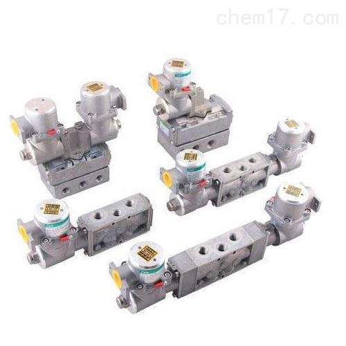 喜开理CKD电磁阀全系列,CKD气动元件工厂直销