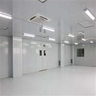3-1东营微电子制造业无尘室承包