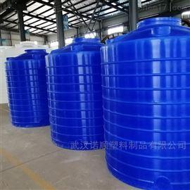 3吨圆形塑料PE桶