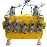 430电动锁边机 咬口钳(锰板专用)