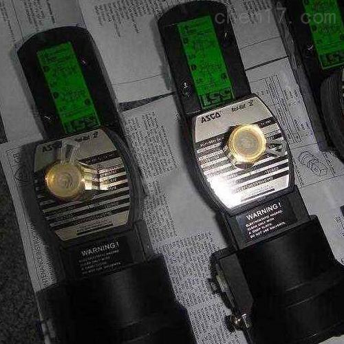 授权代理美国ASCO先导式通用电磁阀VCEFBM8320G200