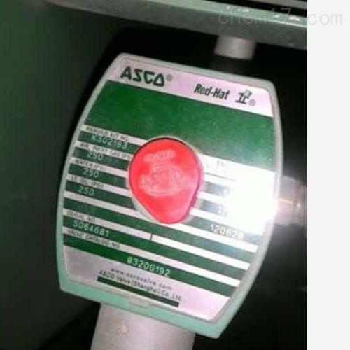 美国ASCO三通电磁阀SCG353A043厂家报价