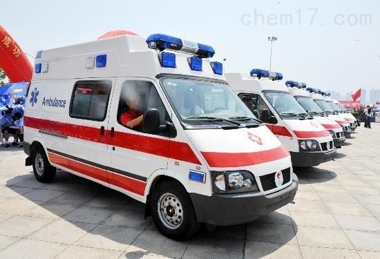 救护车开道警灯  医疗车 灯壳配件手柄