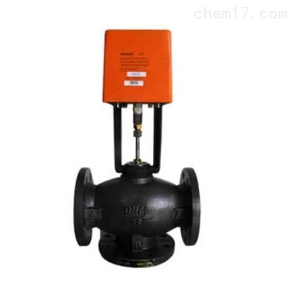 电动二通阀VB7000标准质量保障