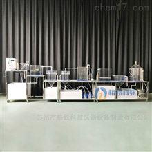 GZT001污水厂工艺模拟实验装置