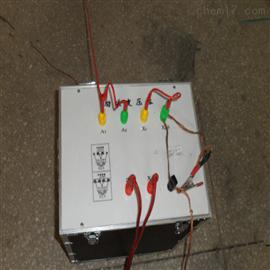 500KVA电力用变频串联谐振试验成套装置承试三级