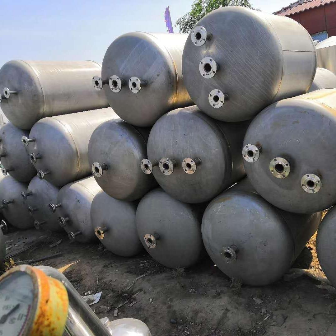 不锈钢储罐生产厂家