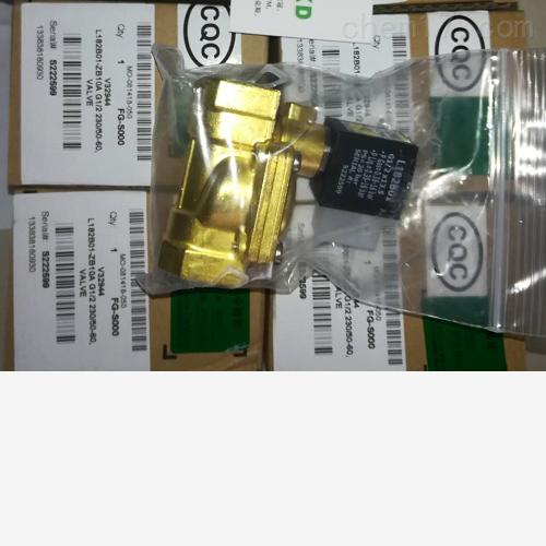 美国原装ASCO耐高压电磁阀总代理