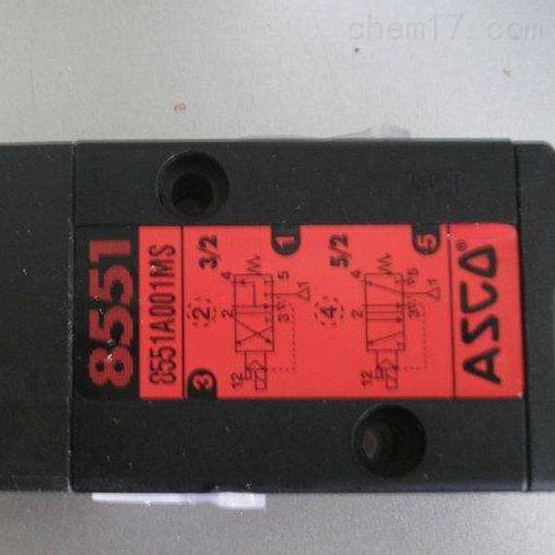 国内代理现货ASCO防爆电磁阀特价