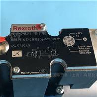 3DREPE6C-2X/25EG24N9K31/FRexroth力士乐R900958848三通型比例阀现货