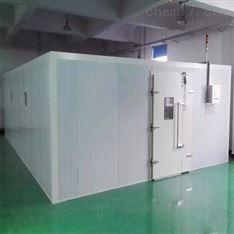 天津步入式高温老化试验室