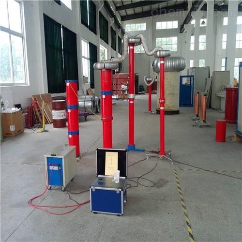 电力承试四级资质变频串联谐振试验成套装置