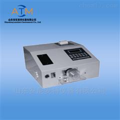 AT-GZ-3台式光泽度测试仪