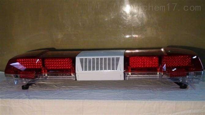 消防专用警示灯  红色可加长