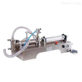 营养液液体自动灌装机