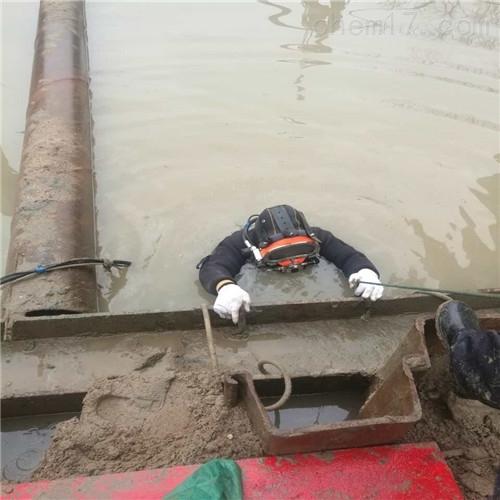 德宏沉管水下安装公司水下工程作业