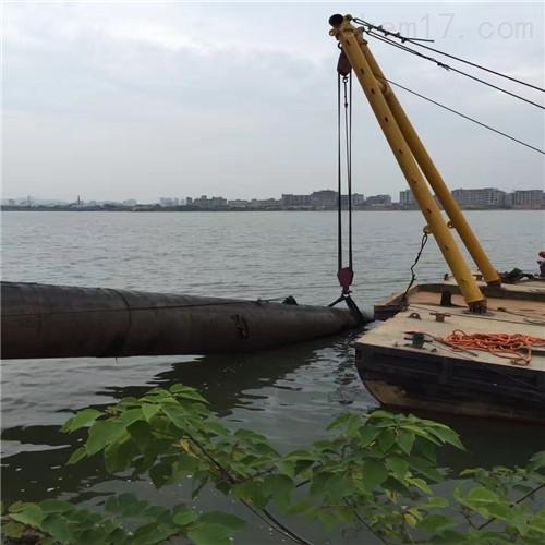 邯郸沉管水上安装公司价格优惠