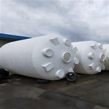 25吨电镀氨水储罐大型塑料水箱厂商直供