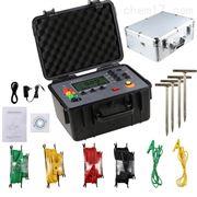 三级承试设备/接地电阻测试仪