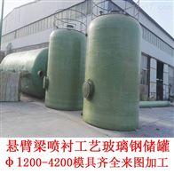 120 100 80 60 40立方贵州玻璃钢硫酸卧式储罐哪里有