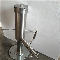 QD-2美科堵漏性能测试仪