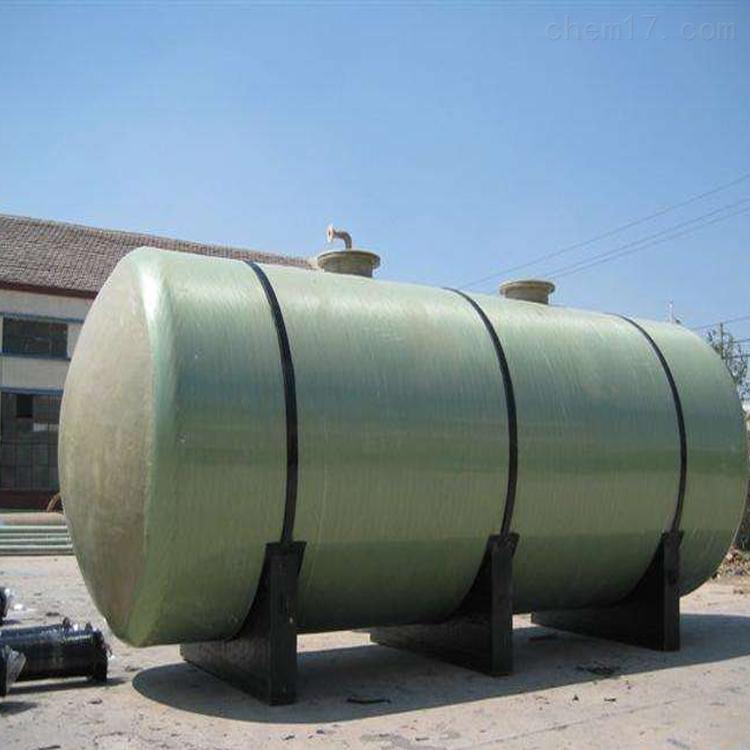 长治大型玻璃钢储罐