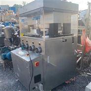 回收制药厂二手高速旋转式压片机