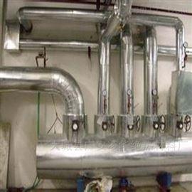 十堰中央空调风管保温施工铁皮保温价格