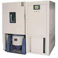 北京温湿度振动试验箱