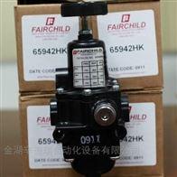 65942HK仙童Fairchild 65过滤器调节器阀带调节旋钮