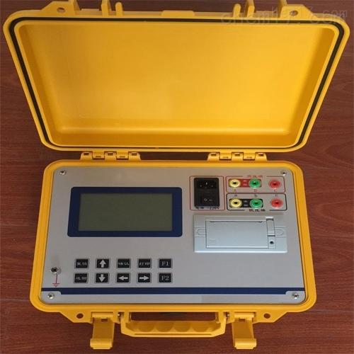 电力承试四级资质变压器变比测试仪价格