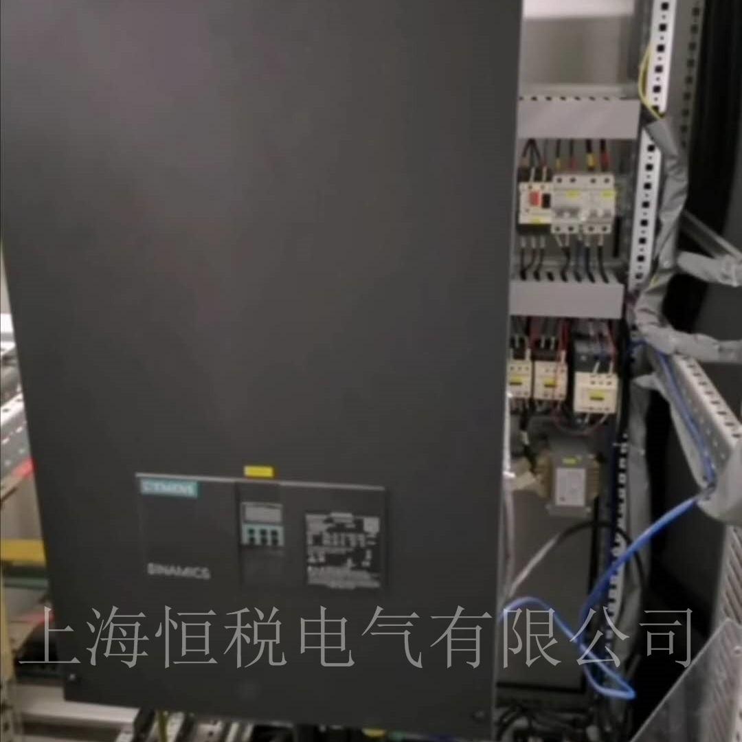 西门子6RA8095运行报警F60105维修中心
