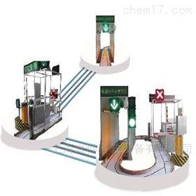 YUY-GS05高速公路收費站及監控實訓系統|駕駛模擬器