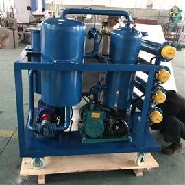 6000L/h电力资质升级真空滤油机真空度<60Pa