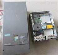 西门子6RA80直流调速器报警维修