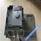 明电舍变频器带载后显示过载或过电流维修