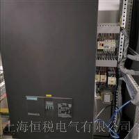 西门子调速器6RA8095报警F60097修复专家