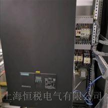 6RA8091上门维修西门子调速器6RA8091通电烧可控硅修复解决