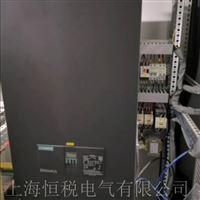 西门子调速装置6RA8091运行模块炸故障修复