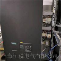 西门子调速器6RA8091报警F60031修复解决
