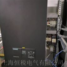 6RA8091一天修好西门子调速器6RA8091报警F60050维修中心
