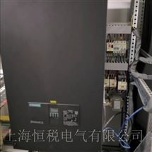 6RA8087现场维修西门子调速器6RA8087报警F60040维修技巧
