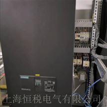 6RA8087十年修复西门子调速器6RA8087报警F60052故障修复