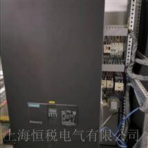 6RA8087专业维修西门子调速器6RA8087启动就烧保险修复解决