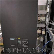 6RA8095维修专家西门子6RA8095面板报警F60036当天检测修复